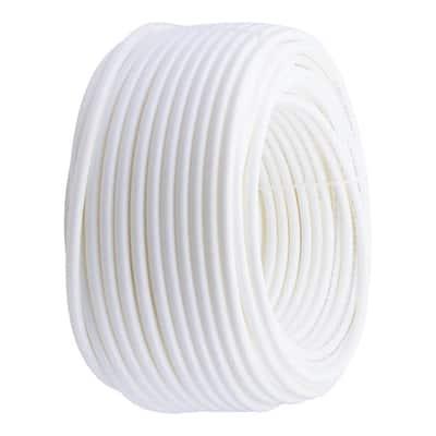 3/4 in. x 500 ft. Coil White PEX-B Pipe
