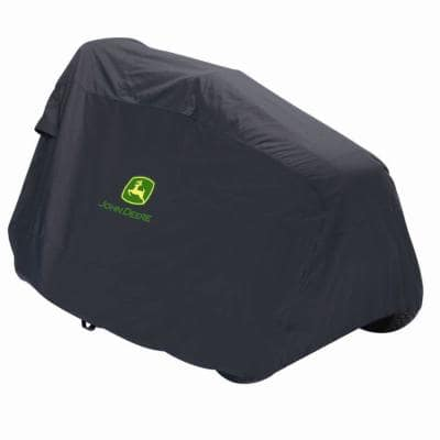 Deluxe Riding Mower Cover