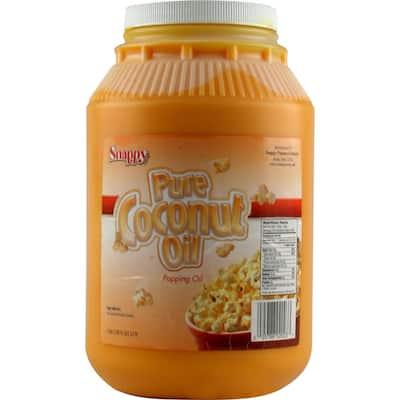 1 Gal. Colored Coconut Oil