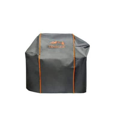 Full Length Grill Cover for Timberline 850 Pellet Grill