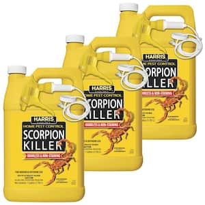 1 Gal. Scorpion Killer (Pack of 3)