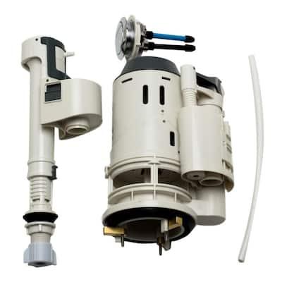 Flushing Mechanism for TB346 in White
