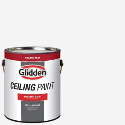 1 gal. Flat Interior Ceiling Paint