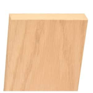1 in. x 6 in. x 10 ft. Select Radiata Square Edge Pine Board