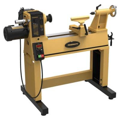 Powermatic - PM2014 Lathe and Stand
