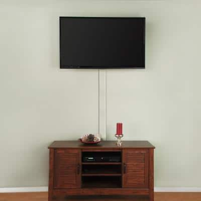 4 ft. Flat Screen TV Cord Cover