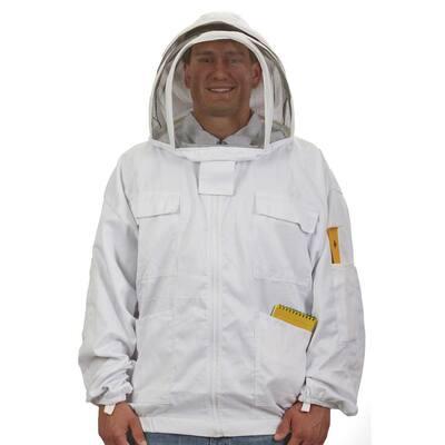 Beekeeping Jacket 2XL