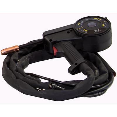 EZ Feed Spool Gun