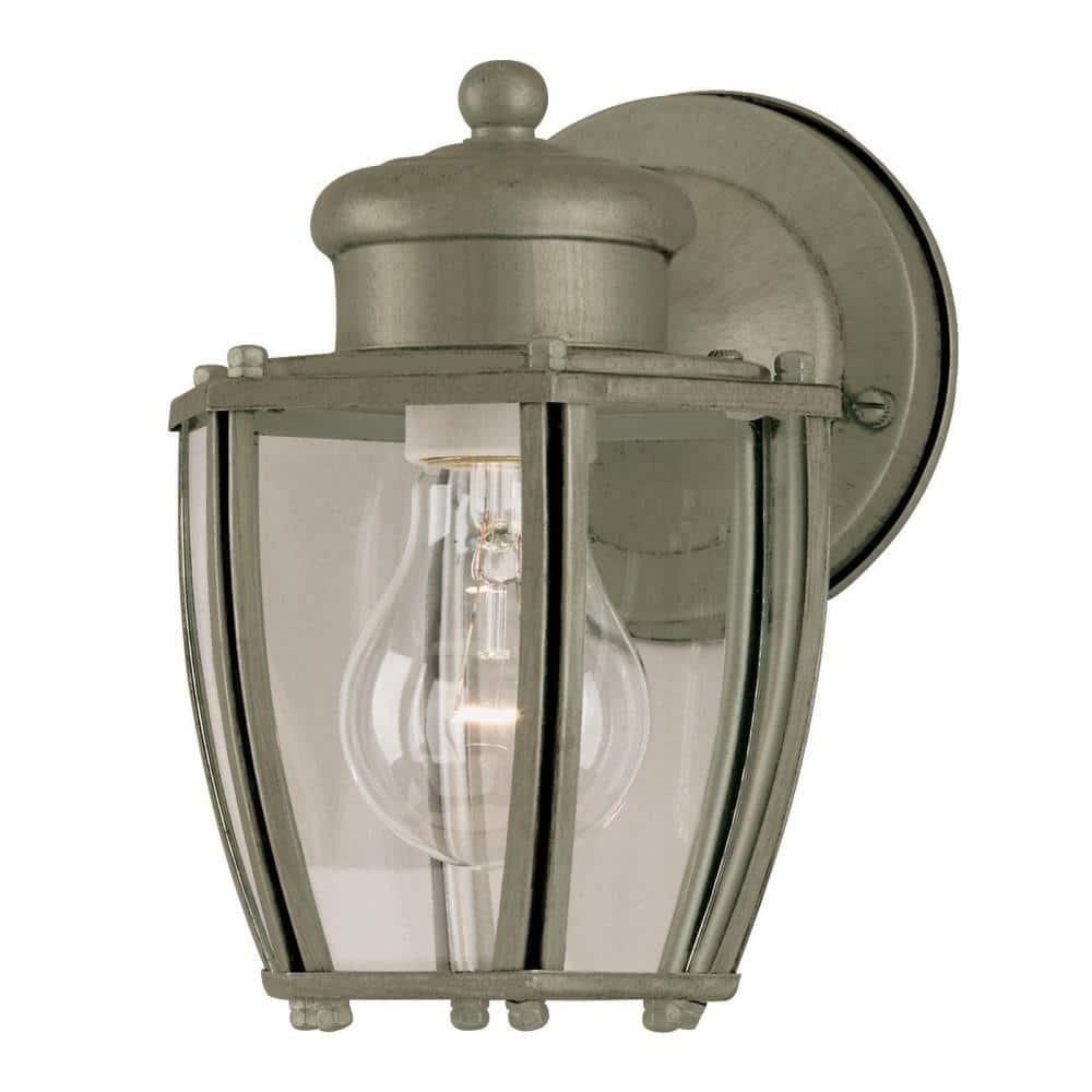 2//4//6//8//10 = 60w ES E27 Vintage Antique Squirrel Cage Outdoor Security Lantern