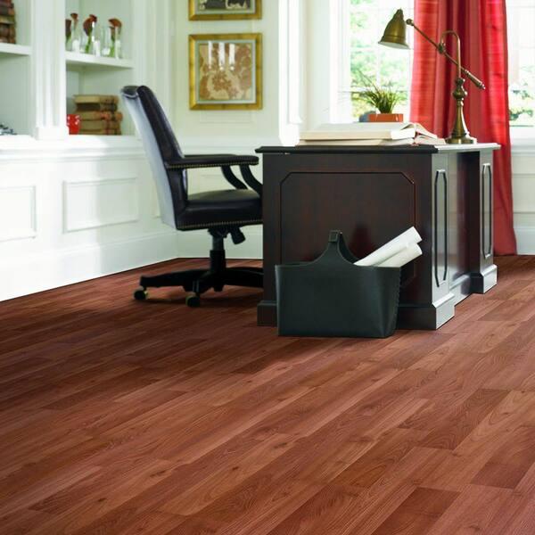 Hampton Bay Canberra Acacia 8 Mm Thick, Who Makes Hampton Bay Laminate Flooring