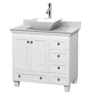 Vessel Bathroom Vanities Bath The Home Depot