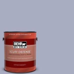 Interior Paint Satin Purples Lavenders Paint Colors Paint The Home Depot