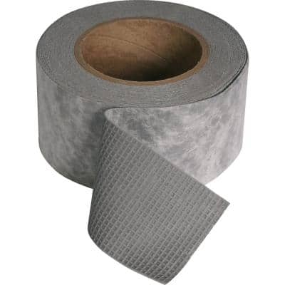 Rug Traction 2-1/2 in. x 25 ft. Anti-Slip Rubber Tape