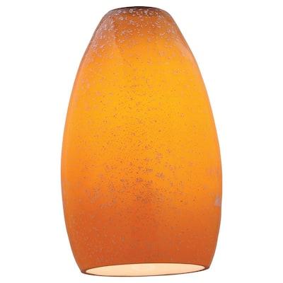 5 in. Maya Glass Shade