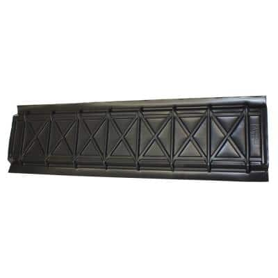 Provent 14 in. x 4 ft. Rafter Vent