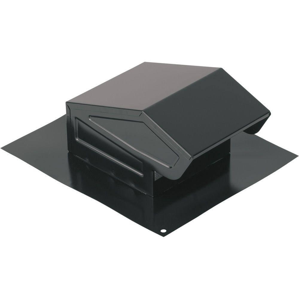 Broan Nutone Roof Cap With Built In, Bathroom Exhaust Vent Cap