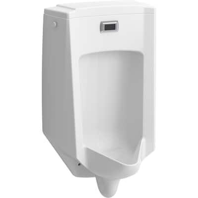 Bardon 0.5 GPF Urinal in White