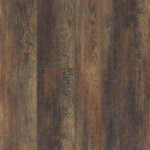 Primavera 7 in. W Sunset Click Lock Luxury Vinyl Plank Flooring (18.91 sq. ft./case)