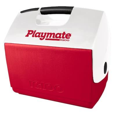 Playmate Elite Ultra 16 Qt. Comfort Grip Cooler