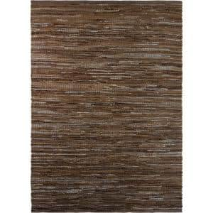 Miles Multi-Color 8 ft. x 10 ft. Indoor Area Rug