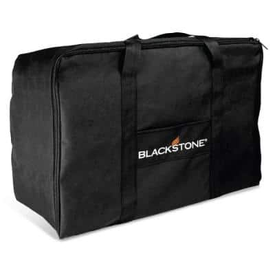 Table Top Griddle Bundle Carry Bag