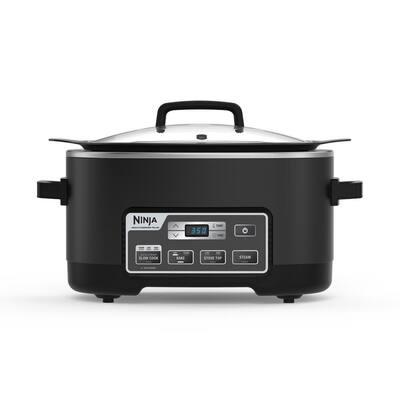 Multi-Cooker Plus (MC760)