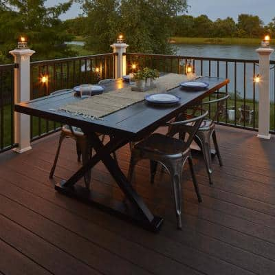 Timber Tech PRO Reserve Collection Composite Deck Board