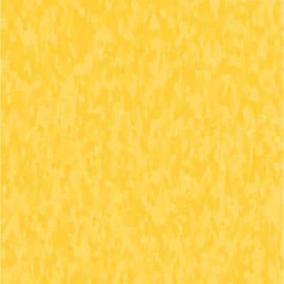 Imperial Texture VCT 12 in. x 12 in. Lemon Lick Standard Excelon Commercial Vinyl Tile (45 sq. ft. / case)