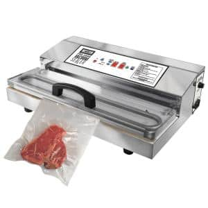 Pro-3000 Stainless Steel Food Vacuum Sealer