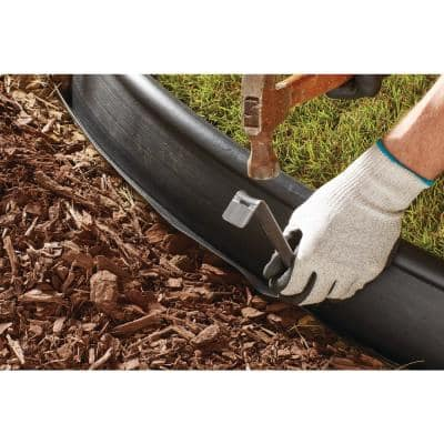 Heavy-Duty 50 ft. Landscape Edging