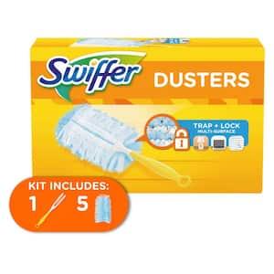 180 Duster Starter Kit