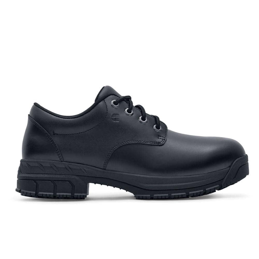 Shoes for Crews 57160-35//2.5 REESE Bailarina Mujer Talla 35 EU Negro