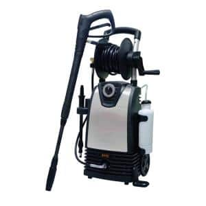 2000-PSI at 1.6 GPM Pressure Washer with Bonus Accessories