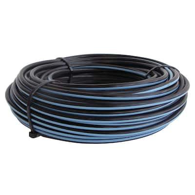 Blue Stripe 1/4 in. x 100 ft. Tubing