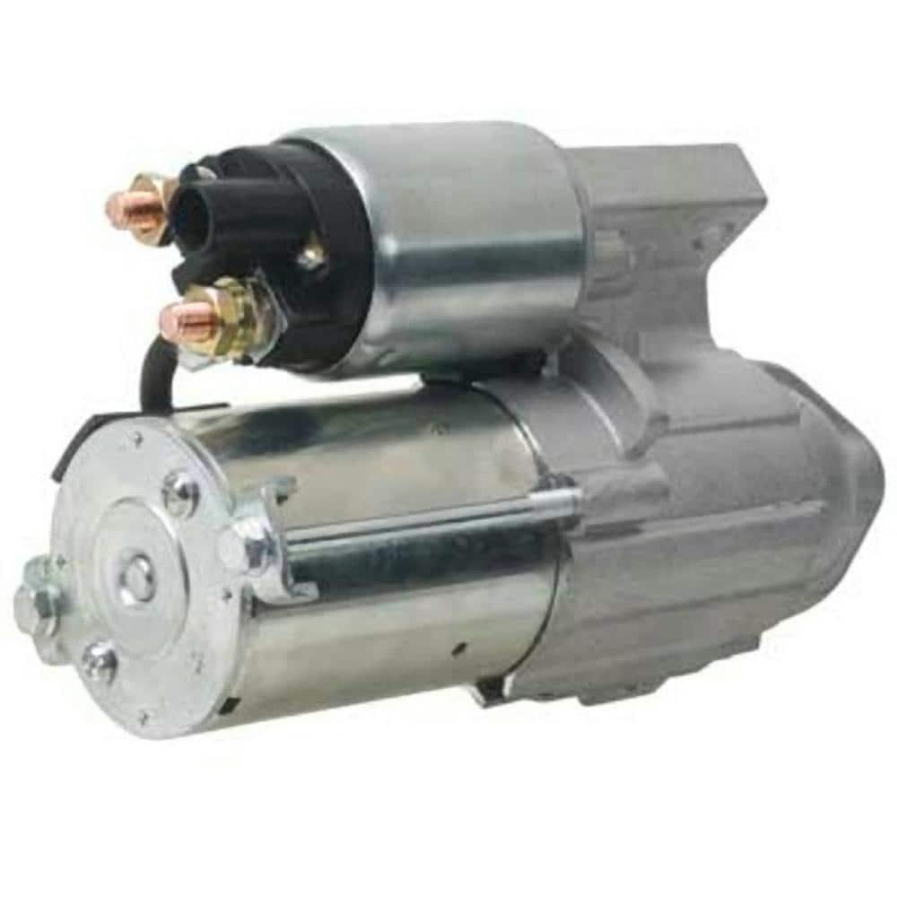 Wps World Power Systems Starter Motor 6786n The Home Depot