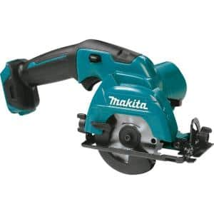 12-Volt MAX CXT Lithium-Ion 3-3/8 in. Cordless Circular Saw (Tool-Only)
