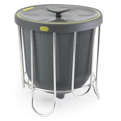 Countertop Kitchen 1 Gal. Stationary Composter