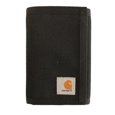 Mens Nylon Extremes Trifold Wallet