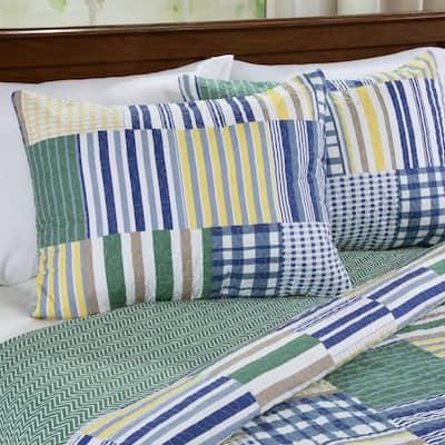 Lynsey Yellow Quilt Set