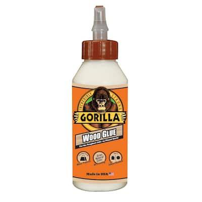 8 oz. Wood Glue