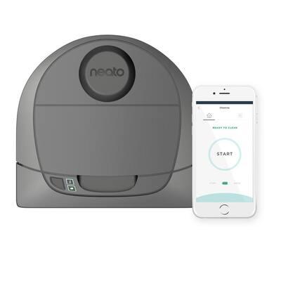 Botvac D3 Connected Wi-Fi Robotic Vacuum Cleaner