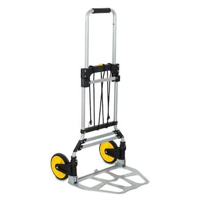 Steel Folding Hand Truck/Luggage Cart