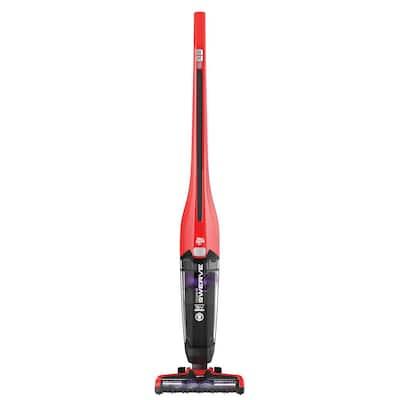 Power Swerve Pet Bagless Cordless Stick Vacuum Cleaner