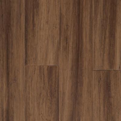 Take Home Sample - Sedalia Waterproof Engineered Click Bamboo Flooring - 5 in. x 7 in.