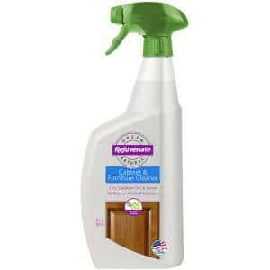 32 oz. Green Natural Cabinet and Furniture Cleaner
