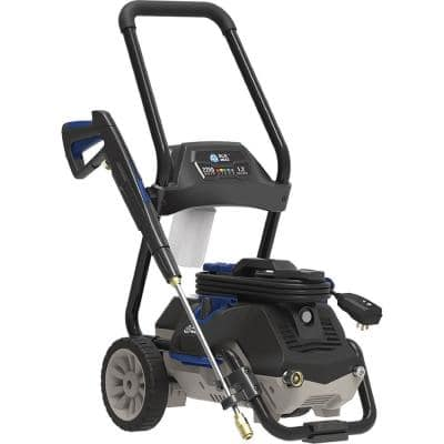 2200 PSI 1.2 GPM Induction Electric Pressure Washer