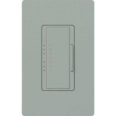 Maestro 5 Amp In-Wall Digital Timer - Bluestone