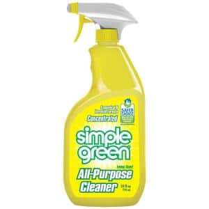 24 oz. Lemon Scent All-Purpose Cleaner