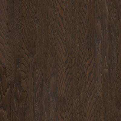 Bradford Oak 3-1/4 in. W Country Engineered Hardwood Flooring (23.76 sq. ft./case)