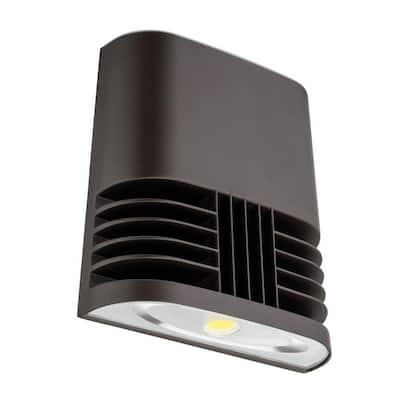 13-WATT LOW-PROFILE LED WALL PACK